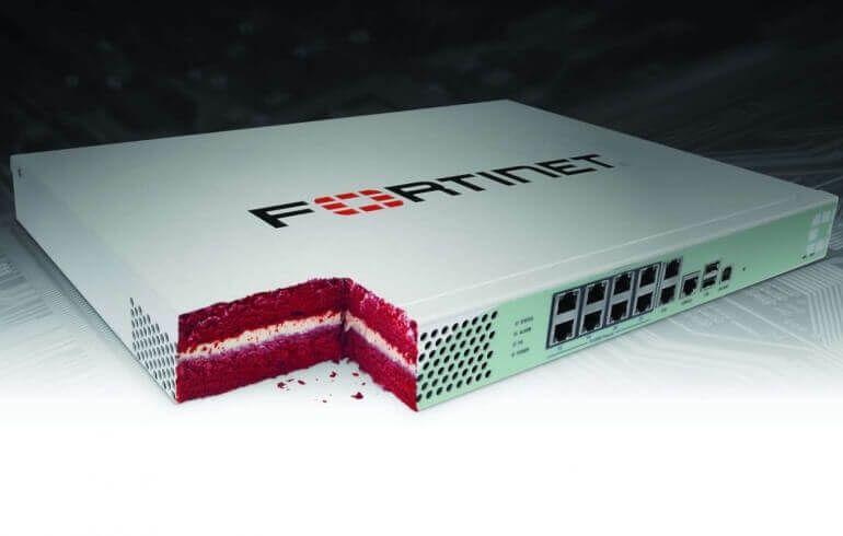 Fortinet 5G