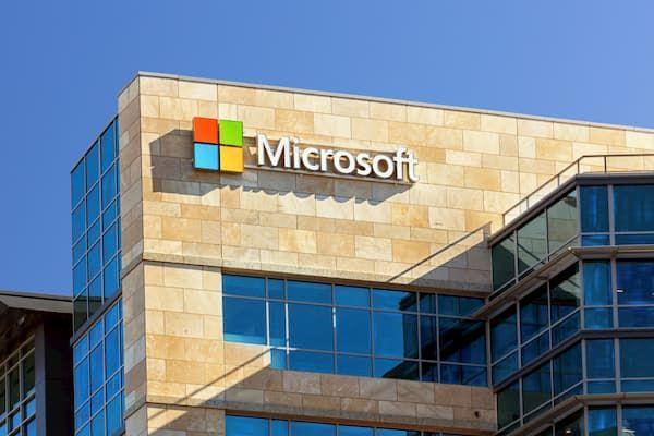 Microsoft publikuje listę firm, odktórychjest najbardziej uzależniony