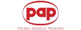 Państwowa Agencja Prasowa logo