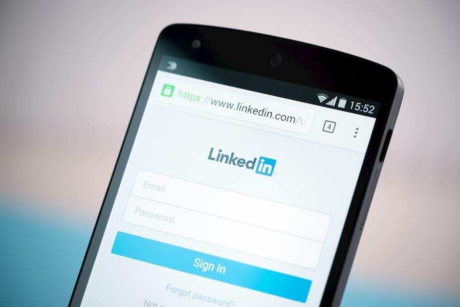 Phishing woparciu oskrócone adresy URL serwisu LinkedIn
