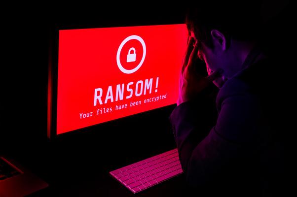 Ransomware Ryuk: Polska trzecim najczęściej atakowanym krajem