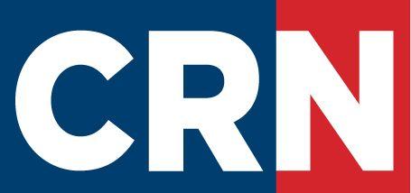 Logo CRN - napisali oAVLab