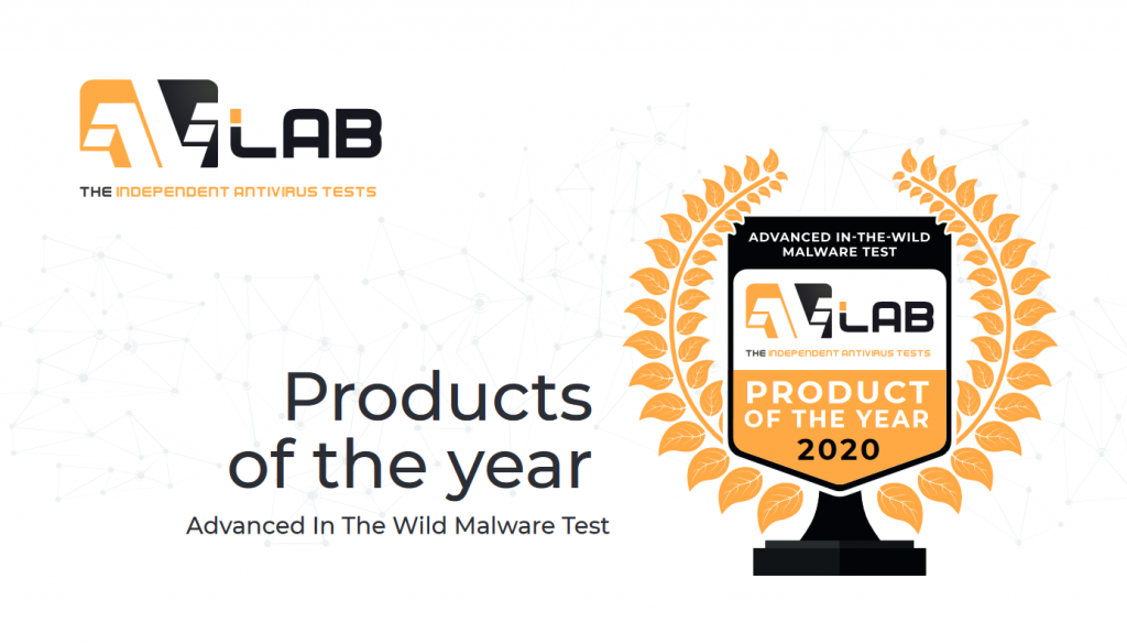 product of the year 2020